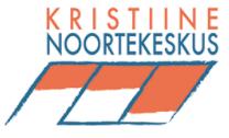 Kristiine Noortekeskus logo